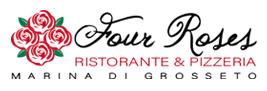 Pizzeria Four Roses